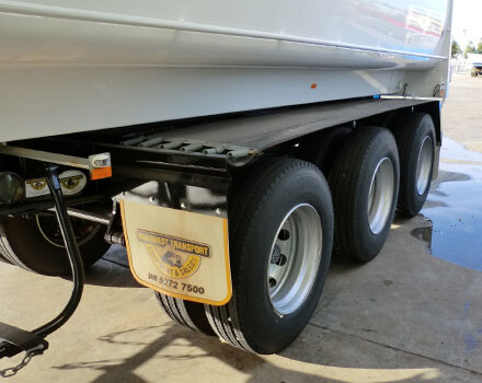 Trailer Sales, Trailer Parts, Trailer Service & Repairs – Perth - G